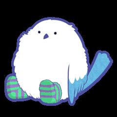 Mr.Birdy