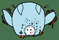 BabyOwl sticker #292427