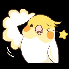 Chirping Bird