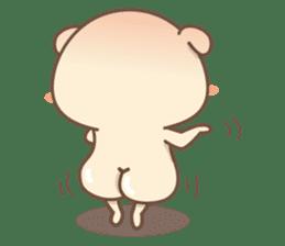 BearBearJoke 1 sticker #293438