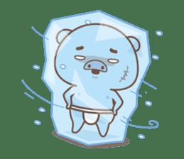 BearBearJoke 1 sticker #293462
