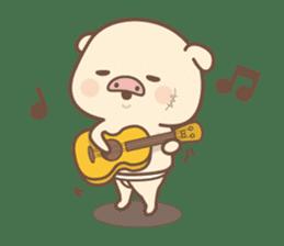 BearBearJoke 1 sticker #293464