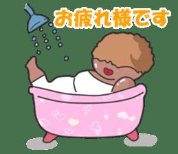 DOGUKUN&HANIKUN sticker #294307