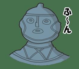 DOGUKUN&HANIKUN sticker #294331