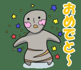 DOGUKUN&HANIKUN sticker #294337