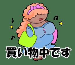 DOGUKUN&HANIKUN sticker #294340