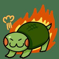 Kamekichi sticker #296708