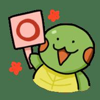 Kamekichi sticker #296713