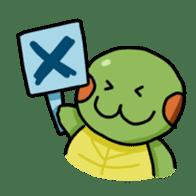 Kamekichi sticker #296714