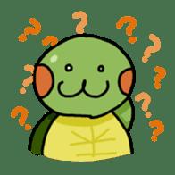Kamekichi sticker #296715