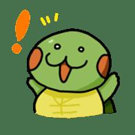 Kamekichi sticker #296716