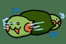 Kamekichi sticker #296717