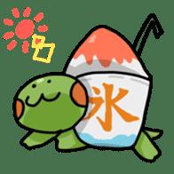 Kamekichi sticker #296719