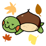 Kamekichi sticker #296720