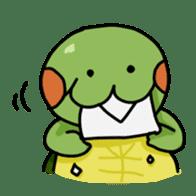 Kamekichi sticker #296722