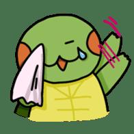 Kamekichi sticker #296724