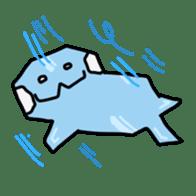 Kamekichi sticker #296730