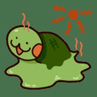 Kamekichi sticker #296731