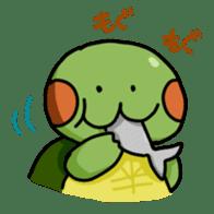 Kamekichi sticker #296737
