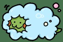 Kamekichi sticker #296740