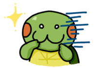 Kamekichi sticker #296743