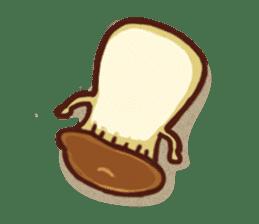Eryngii & thunnus sticker #297354