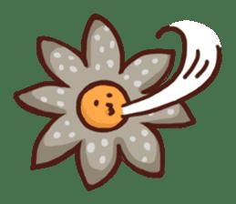 Eryngii & thunnus sticker #297375