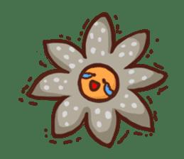 Eryngii & thunnus sticker #297376