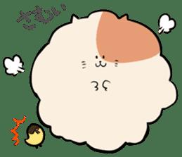 TAMA Nyanko sticker #297632