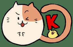 TAMA Nyanko sticker #297633
