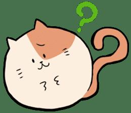 TAMA Nyanko sticker #297636