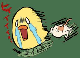 TAMA Nyanko sticker #297644