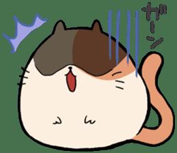 TAMA Nyanko sticker #297659