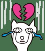 some dog sticker #298041