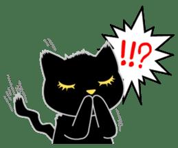 Osumashi pooh chan sticker #298265