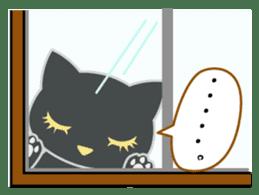 Osumashi pooh chan sticker #298275