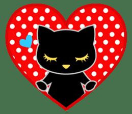 Osumashi pooh chan sticker #298279