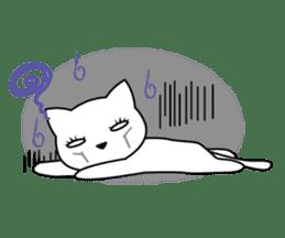 Osumashi pooh chan sticker #298294
