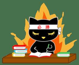 Osumashi pooh chan sticker #298304