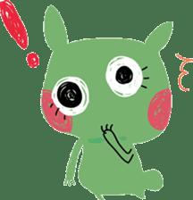 pogela-san sticker #298307
