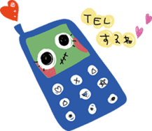 pogela-san sticker #298315