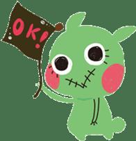 pogela-san sticker #298318
