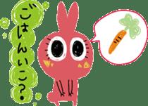 pogela-san sticker #298320
