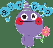 pogela-san sticker #298324