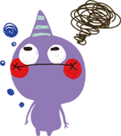 pogela-san sticker #298332