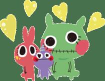 pogela-san sticker #298333