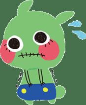 pogela-san sticker #298335