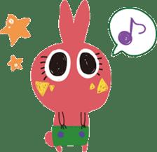 pogela-san sticker #298336