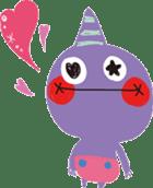 pogela-san sticker #298337