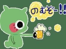 pogela-san sticker #298338